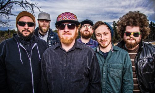 Roots Of Creation to release 'Grateful Dub' tribute album