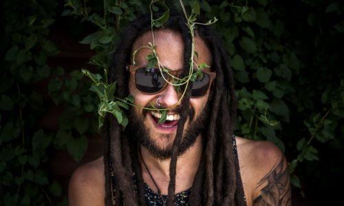 """Jungle Man Sam drops """"Dive Deep"""" single"""
