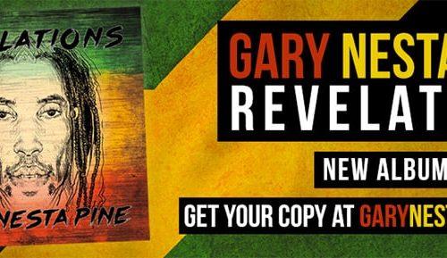 Gary Nesta Pine releases 'Revelations' album