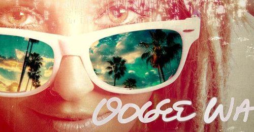 Oogee Wawa's summer single series