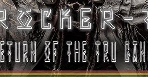 Rocker-T releases 'Return of the Tru Ganjaman' LP