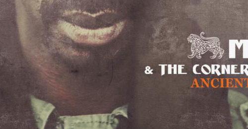 Two new tracks by Meta & The Cornerstones