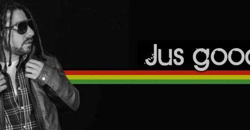 Jus Goodie premieres 'Reggae Rock' EP