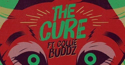 "Locos Por Juana new single ""The Cure"" feat. Collie Buddz"