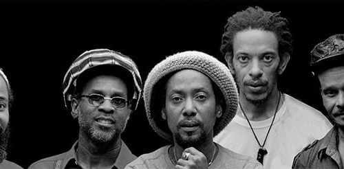 'Love Herb & Reggae' album coming from Taj Weekes