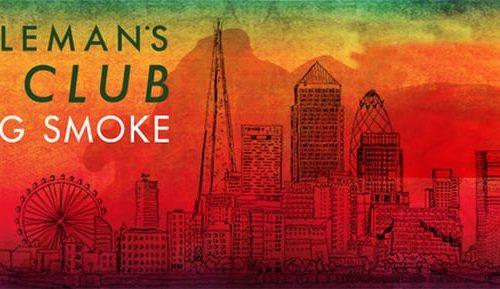 Gentleman's Dub Club 'The Big Smoke' album review