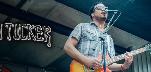 """Ethan Tucker """"Misunderstood"""" album review"""
