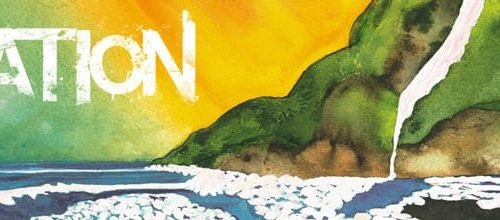 Iration 'Hotting Up' album review