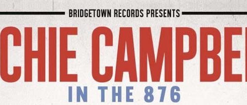 Richie Campbell 'In The 876' album review