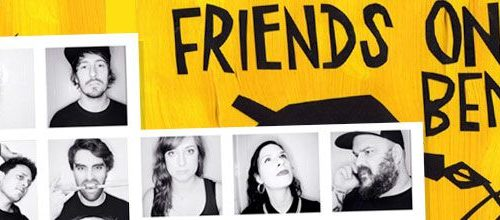 "The Meow Meows: ""Friends On Benefits"" new video, new EP"
