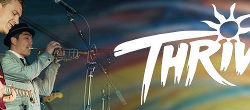 Thrive self-titled EP review