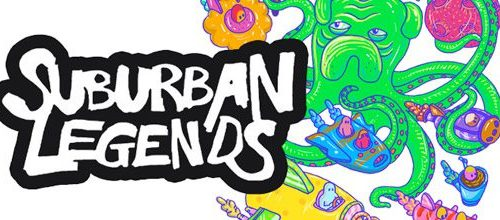 Suburban Legends 'Forever in the Friendzone' album review