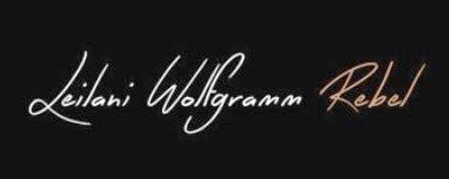 Leilani Wolfgramm's 'Rebel' album review