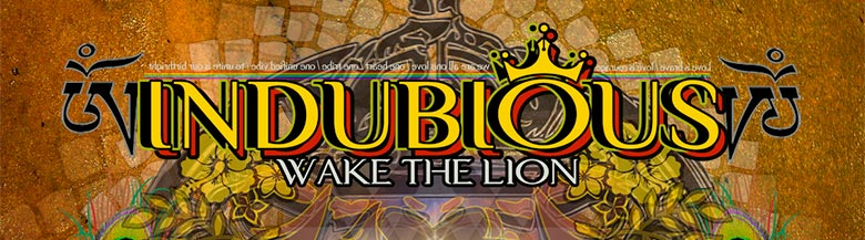 Indubious Wake the Lion review