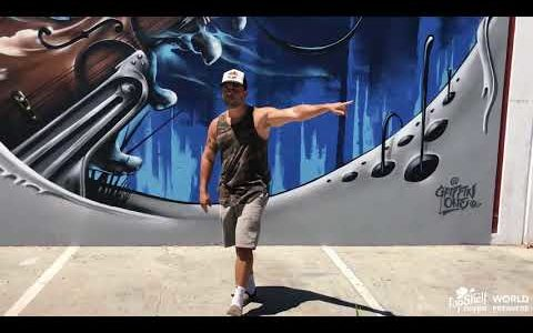 "WORLD VIDEO PREMIERE: Ben Barbic ""Break Free"" feat. Ras Fraser Jr."