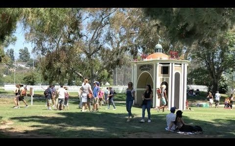 Arroyo Seco Weekend 2018: Day Two vlog