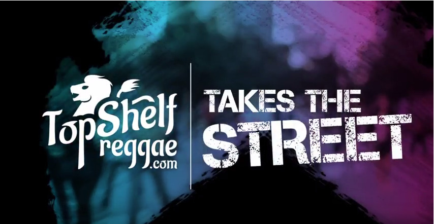 Top Shelf Takes the Street Episode 3: Riddim is a Dancer