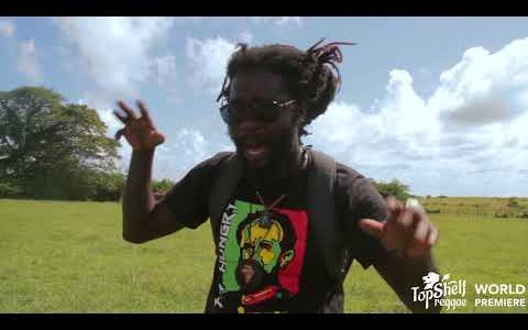 "WORLD VIDEO PREMIERE: Jah Bouks ""Trod On"""