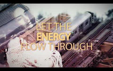 "Adam Gross ""Energy"" lyric video"