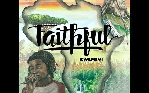 "WORLD VIDEO PREMIERE: Kwamevi ""Faithful"" (feat. E.N Young)"