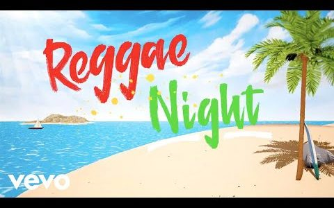 "New ""Reggae Night"" music video from Morgan Heritage"