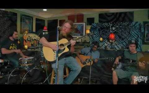 "The Simpkin Project ""Hustling"" acoustic video"