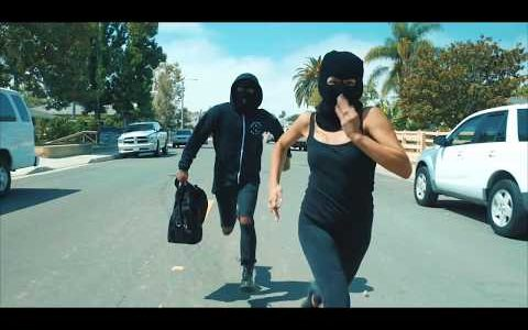 """Hirie """"Sun and Shine"""" official video ft. Eric Rachmany"""