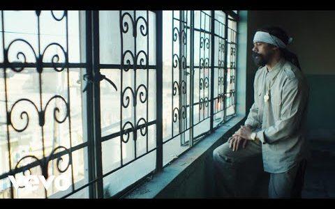 "Damian ""Jr. Gong"" Marley – R.O.A.R. video"