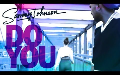 """Sammy Johnson releases video for new single """"Do You"""""""