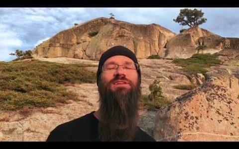 "Harrison Stafford ""California"" official video"