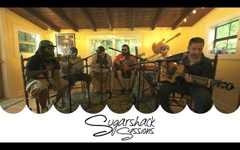 """Arise Roots """"Give Me Your Love"""" acoustic session"""