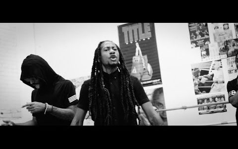 """New Kingston drops video for """"Ready"""""""
