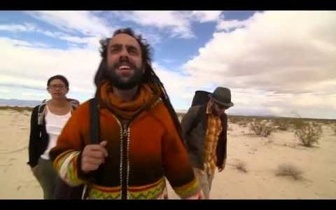 """Premiere: Lior Ben-Hur's new single and video """"Roads of Creation"""""""