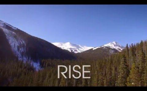 "Tatanka ""Rise"" official music video"