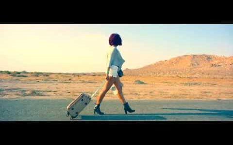 """Alaine """"Don't Walk Away"""" (feat. J Boog)"""