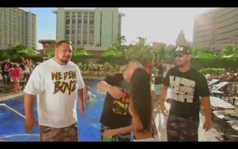 "Maoli ""Rock Me Sober"" official music video"