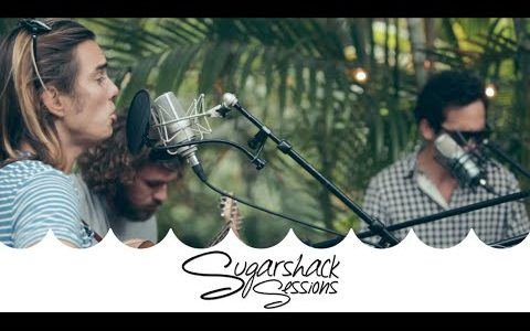 """Roots Shakedown perform """"Something More"""""""