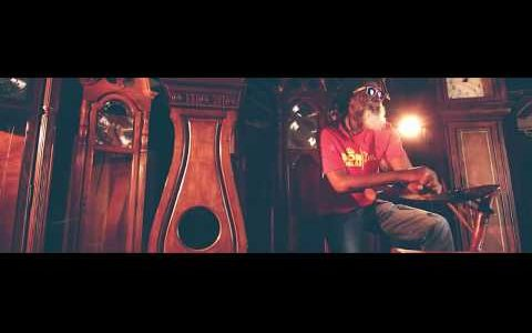 """Don Carlos – Official music video for """"Time"""""""
