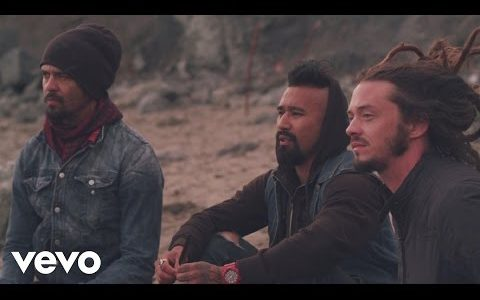 SOJA – I Believe music video ft. Michael Franti, Nahko