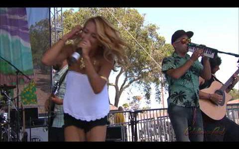 Hirie: 2014 California Roots full set