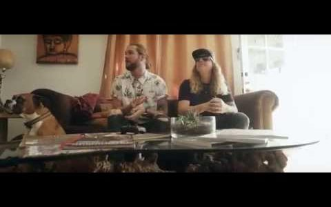 "Dirty Heads ""My Sweet Summer"" music video"