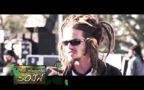 Cali Roots Carolina Sessions: The Movie