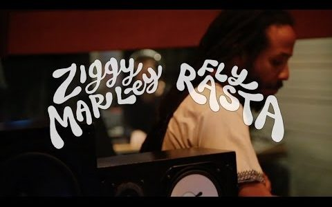 Ziggy Marley: The Making of Fly Rasta