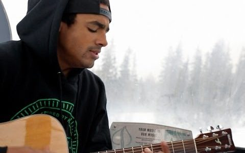 """""""Slow Down"""" from Through the Roots – Gondola Sessions"""