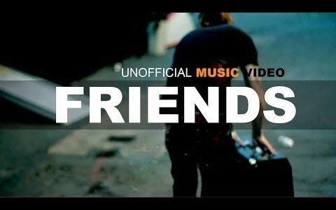 """Seedless """"Friends Unofficial Music Video"""""""