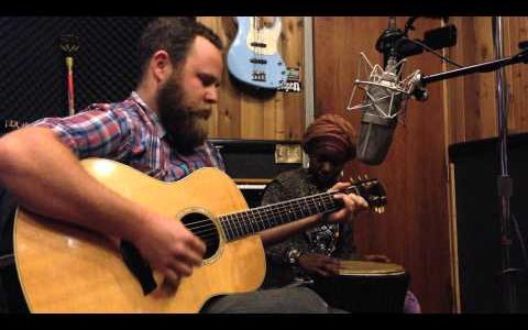 "Micah Brown's cover of Neil Young's ""Old Man"""