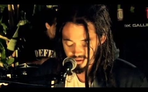 "SOJA music video – ""You And Me"" featuring Chris Boomer"