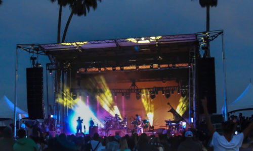 Slightly Stoopid at Avila Beach
