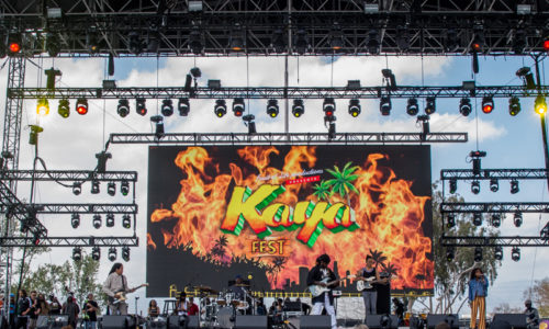 Kaya Fest 2018: Day Two