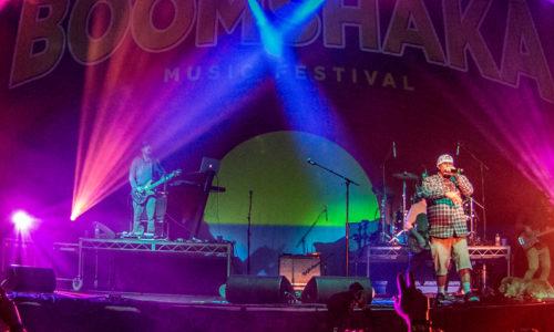 Boomshaka Festival 2018